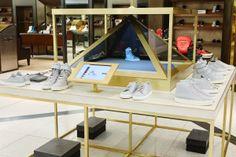 MYSWEAR x Harrods launch holographic installation - Gallery 1 - Image 1