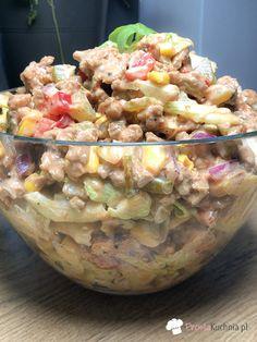 Guacamole, Potato Salad, Mexican, Potatoes, Ethnic Recipes, Food, Drink, Beverage, Potato