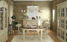 Arredamento in stile provenzale - L'intonaco dal colore provenzale