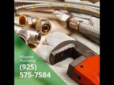 Alligator Plumbing of Castro Valley, CA is dedicated to offering our clients the highest quality of plumbing, sewer & water heater service in the industry today. 🔧👷