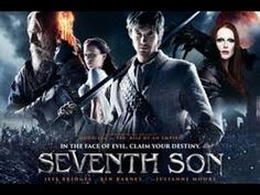 El Séptimo Hijo (Seventh Son) (2015) - Pelicula Completa En Español Lati...