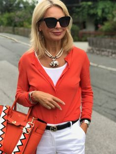 My most successful summer outfits . My most successful summer outfits 2918 … thanks for the nomination – Fashion - Hipster Fashion Style, 60 Fashion, Over 50 Womens Fashion, Fashion Over 50, Fashion Trends, Dressy Outfits, Mode Outfits, Chic Outfits, Spring Outfits