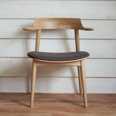 IE-02 ダイニングチェア [ オーク ] IE-02 Dining Chair(17919) - リグナジャパンコレクションのチェア | おしゃれ家具通販・インテリアショップのリグナ