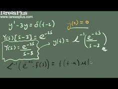 Solución ecuación diferencial que contiene la función Delta de Dirac Thunder, Studio