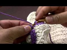 MPC 150330 CRISTINA LURIKO TAPETE CAPACHO REDONDO CROCHE PT2 - YouTube