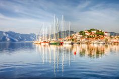 Holiday in Turkey by Nejdet Duzen on 500px