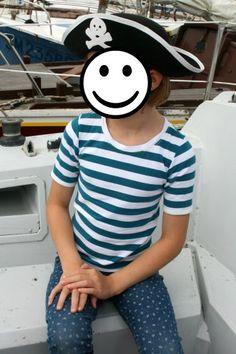 Ohé, du bateau !!! /* Marinière basique et grosse arnaque inside !!! */ - Laugh (SIC) !