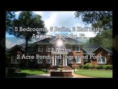 45 Birchwood Dr., Kingstree, SC - ERA Leatherman Realty, Inc.