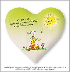 Liebenswerte Gedanken - PIC 014 German Language, Disney Tattoos, Kindergarten, Happy Birthday, Lettering, Humor, Motivation, Feelings, Monogram