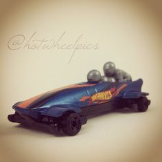 Ice Shredder - 2015 Hot Wheels - HW Off-Road - Ice Mountain  #hotwheels | #diecast | #toys | #hwp2015ml