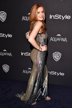Hot to fuck much in for Later: After the Golden Globes Come the Afterparties, and Your Favorite Stars Didn't Miss Them Pictured: Bella Thorne Bella Thorne, Sexy Dresses, Nice Dresses, Golden Globes After Party, Kendall Jenner Style, Star Wars, Beautiful Celebrities, Hot Girls, Celebrity Style