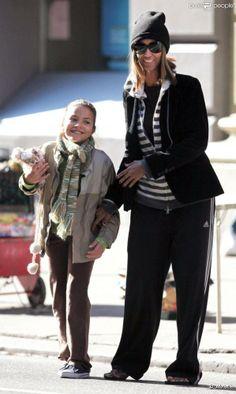 david+bowie+and+iman+daughter+alexandria | Alexandria Zahra Bowie http://www.purefans.com/fiche/iman-bowie_e672 ...