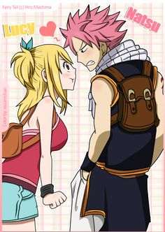 NaLu- Fairy Tail Volume 28 cover by lostmementos on DeviantArt Natsu Fairy Tail, Fairy Tail Ships, Anime Fairy Tail, Fairy Tail Lucy, Fairy Tail Family, Fairy Tail Girls, Fairy Tail Couples, Fairytail, Filles Fairy Tail