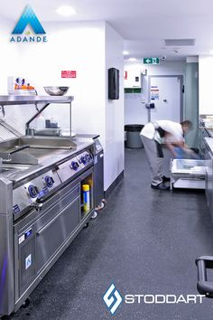 A number of Adande drawers were installed at Eternity Restaurant in Sydney. A time and space saver, Adande has an under counter refrigeration system to work for every restaurant.