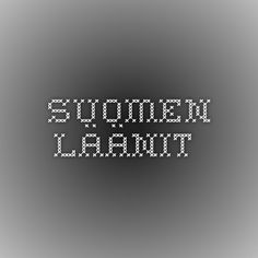 Suomen läänit. Geography, Coding, Science, Kids, Toddlers, Boys, Kid, Flag, Children