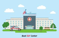 Sunflower Women's Hospital is one of the most trusted Infertility Treatments in Ahmedabad India incorporating international treatment standards for infertility treatment with the highest success rates.