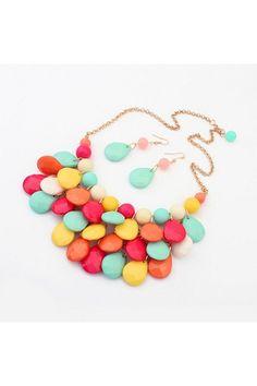 indressme necklace