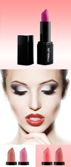 Rossetto stick - MESAUDA