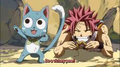 Fairy Tail - Episode 109