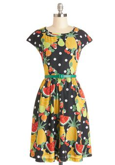 farmers market dress from modcloth