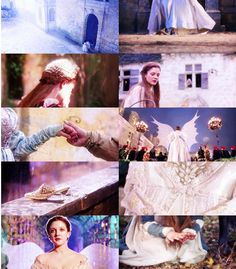 Ever After pic montage | Drew Barrymore