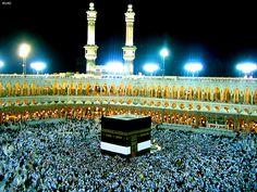 Mecca Aquarium Live Wallpaper, Mekkah, Islamic Architecture, Madina, Before I Die, Desert Rose, Live Wallpapers, Mosque, Dream Vacations