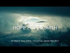 Inspiring Music - Hope For Rebirth - Celestial Aeon Project - YouTube