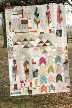 All sizes | Native quilt | Flickr - Photo Sharing!