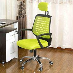 MSFE  household computer chair mesh office chair swivel lift chair