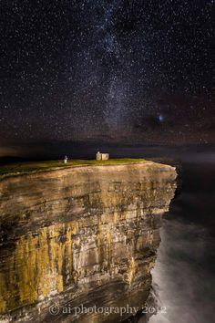 Downpatrick Head - Ballycastle co.Mayo  - courtesy of Beautiful Ireland  (#500)