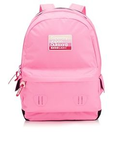 27 Best Superdry backpack images  a2d61ad40ded5