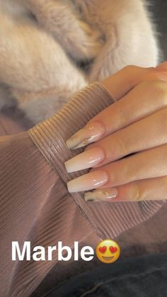 In look for some nail designs and ideas for your nails? Here's our list of 26 must-try coffin acrylic nails for stylish women. Acrylic Nails Stiletto, Almond Acrylic Nails, Cute Acrylic Nails, Almond Nails, Coffin Nails, Dope Nails, Aycrlic Nails, Fun Nails, Hair And Nails