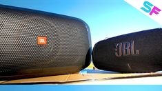 JBL Xtreme 3 vs JBL PartyBox On-The-Go Extreme Bass Test