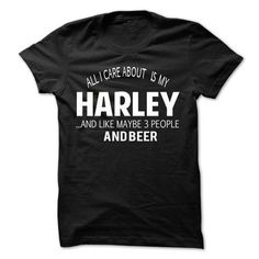 Harley ! - #cheap gift #grandparent gift. LIMITED TIME PRICE => https://www.sunfrog.com/Automotive/Harley-.html?68278