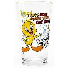 Toon Tumbler/™: HARLEY QUINN Pop Fun Merchandising Collectible Mini-glass Shot Glass DC