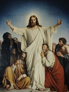 CHRIST HAS RISEN!!!!! | Christ Had Risen! - Spiritual Poetry and Discussion