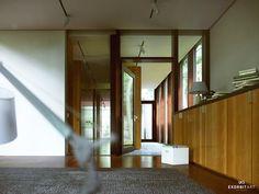 full CGI - guesthouse - by EXORBITART on Behance