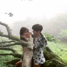 Marie Claire Korea Reveals Behind-The-Scenes Video Of Ahn Jae Hyun And Ku Hye Sun's Photo Shoot | Soompi