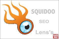 squido lenses Best Creation Gigs: Squidoo lenses