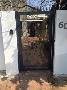 Transparent Security Gates, Gauteng, South Africa sales@sheerguard.co.za  011 026 9762 Burglar Bars, Security Gates, Doorway, South Africa, Entrance, Custom Design, Windows, Pictures, Home