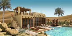 Desert_Resort_Housing_02_by_UNREALITYDOZE.jpg (1280×640)
