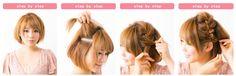 Korean hairstyle-2