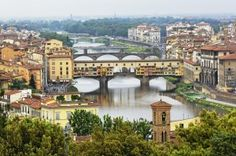 """See 7390 photos and 420 tips from 42811 visitors to Ponte Vecchio. """"The Ponte Vecchio is the oldest bridge in Florence and crosses the Arno at its. Places Around The World, Oh The Places You'll Go, Great Places, Places To Travel, Places To Visit, Around The Worlds, Toscana, Dream Vacations, Vacation Spots"""