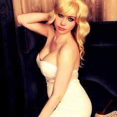 Sarina valentina before transition