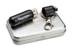 Adventure USB - Triumph