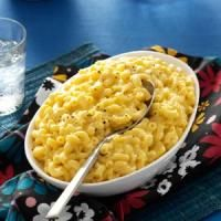 Top 10 Mac and Cheese Recipes | Taste of Home Recipes