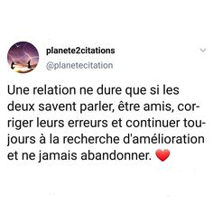 #planete2citations #texteamour #mots #phrase #phraseoftheday #instaphrase #psychologiepositive #amourdesoi #citationsdefilles #citationcouple #citationamour #citationsamour #penséepositive #estimedesoi #citation #citations #proverbe #proverbes #textes #citationmotivante #citationdujour #penséedujour #instacitation #phrases #phrasedujour #citationsdusoir #textes #dicton Best Quotes, Life Quotes, Citations Film, Tu Me Manques, My Diary, Bad Mood, Live Love, What Is Love, True Words