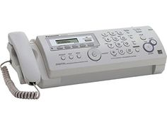 Compact Plain Paper Fax/copier with Answering System  Thermal transfer print method  All digital answering machine  Digital duplex speakerphone  Full-featured facsimile; Convenience copier functions  Max. 18 greeting recording capacity