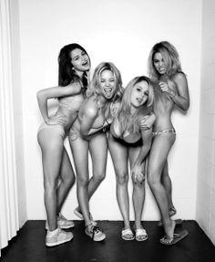 Disney Girls.