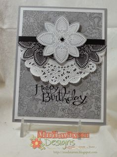 mudmaven designs: New Stampin' Up! catalogs are LIVE!
